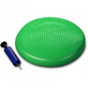 Диск балансировочный 33 см зеленый