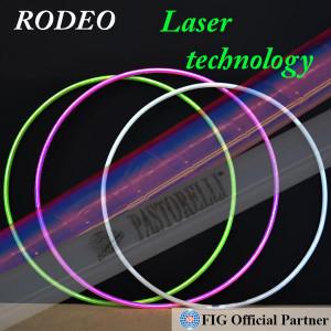 Обруч PASTORELLI модель RODEO