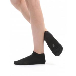 Носки черные Solo NS11