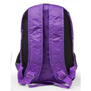Рюкзак Гимнастка фиолетовый ( Размеры M, L, XL)